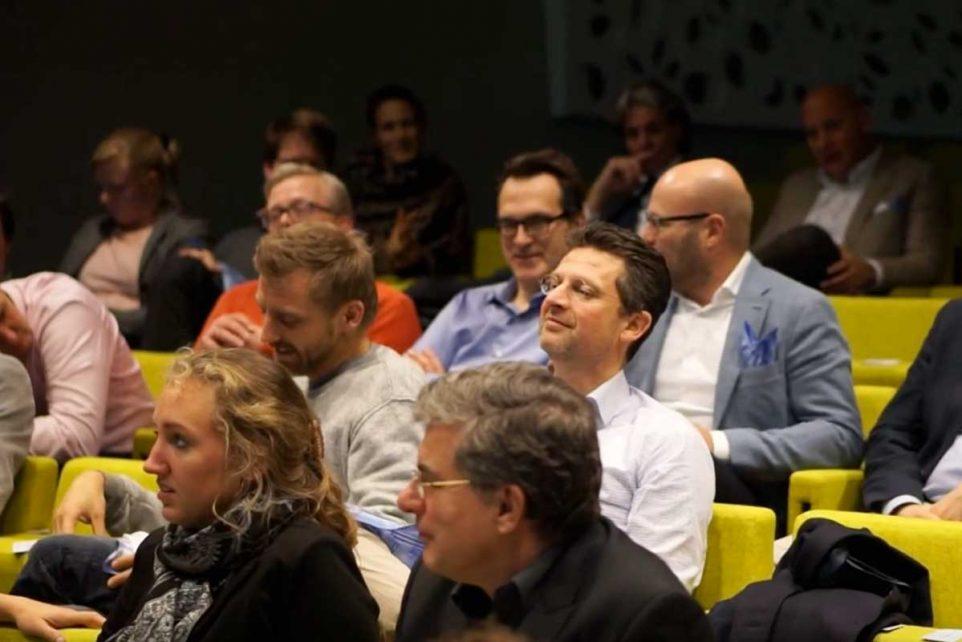 Quo Vadis (TEDx at P5COM)