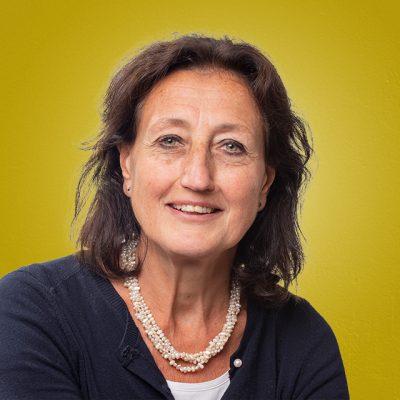 Gratia Froger - Consultant
