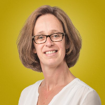 Christel van den Kommer - Management Assistent