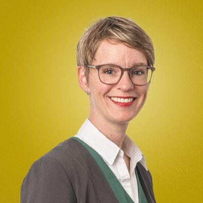 Lucinde Stiekema - Managing Consultant