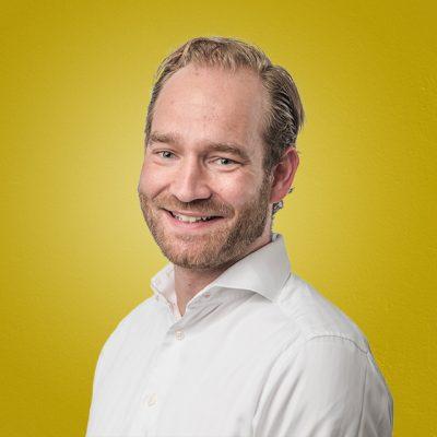 Stefan van Hoef - Managing Consultant