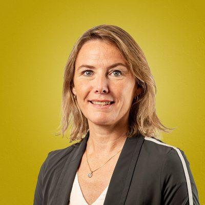 Anne Marie Bijl-Van Hövell - Managing Consultant