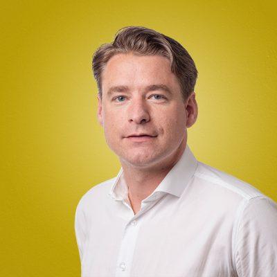 Erik Dijkstra - Managing Consultant