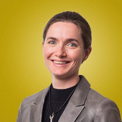 Michelle Kromhout - Managing Consultant