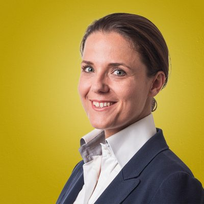 Carly Hempen - Consultant
