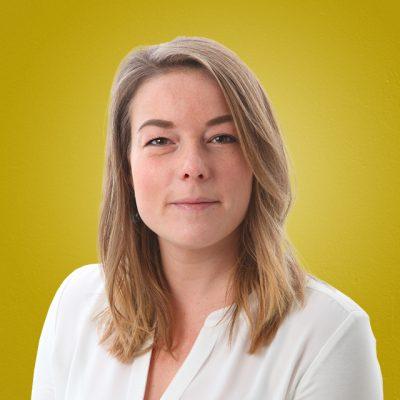 Eva Roels - Consultant