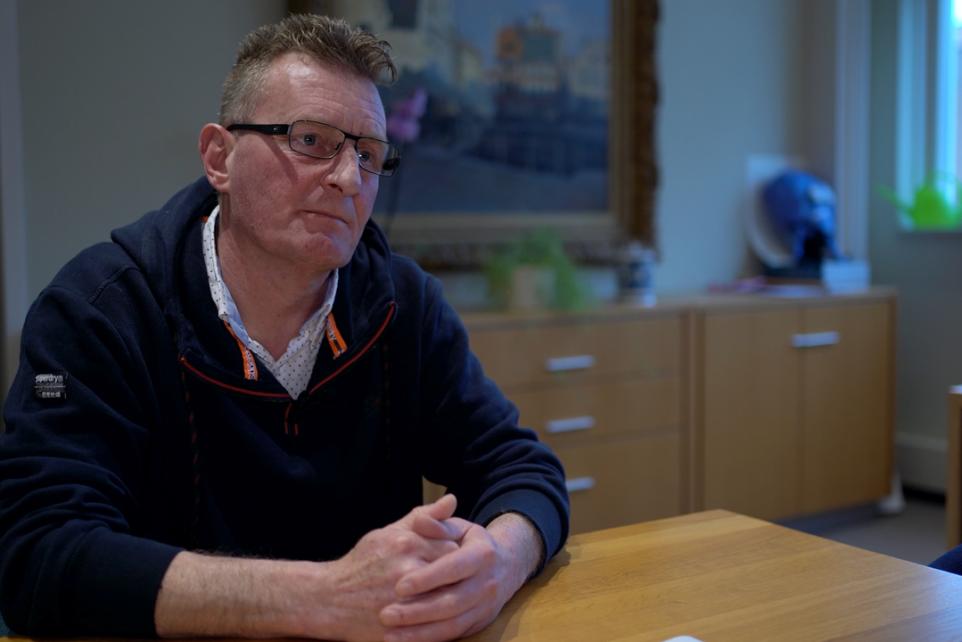 'Een behandelaar heeft een uur, wij hebben de tijd die nodig is'