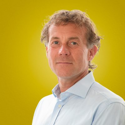 Werner Kool - Managing Consultant