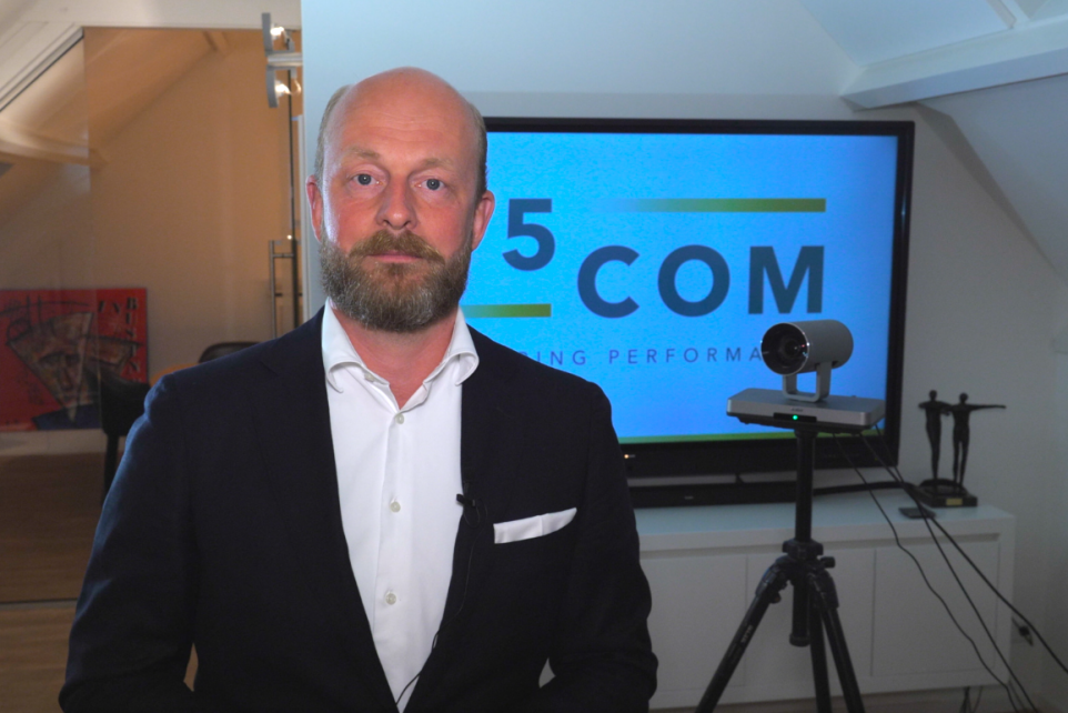 Gratis te gebruiken: de digitale studio van P5COM