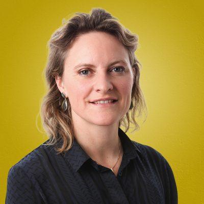 Wendy van der Neut - Managing Consultant