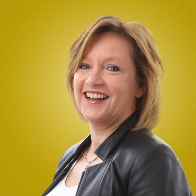 Anne-Marie Jasper-van Nellen - Managing Consultant