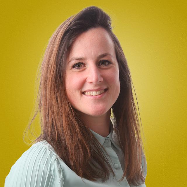 Samantha van Yperen