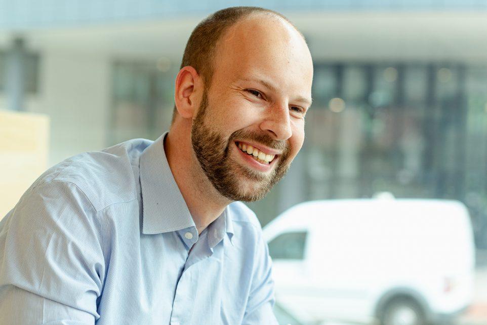 Ben jij onze nieuwe Managing Consultant Bouw & Woningcorporaties?