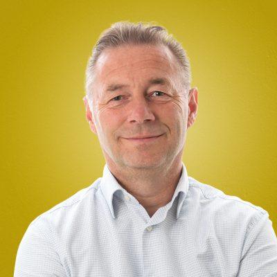 Henk Jan van Zadelhoff - Interim Professional